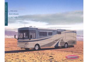 2004  Journey Brochure